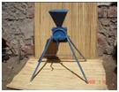 manual mono sheller 135 x 104